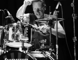 Scott Patterson