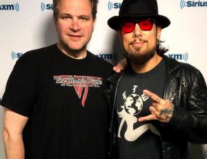 Eddie Trunk shows the love, again!