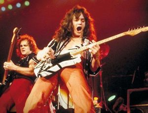 40 Reasons Van Halen's Debut is Greatest Hard Rock Album of All-Time