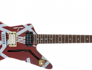 Latest on EVH Gear
